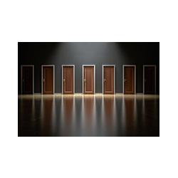Panel Kapı Boyaları