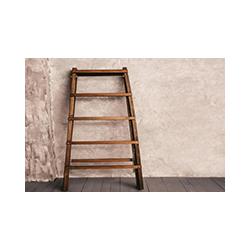 Ahşap Merdivenler
