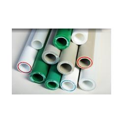 PVC - PPRC Boru Ve Ek Parçaları