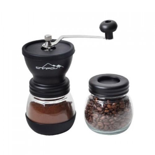 Campout Kahve Değirmeni