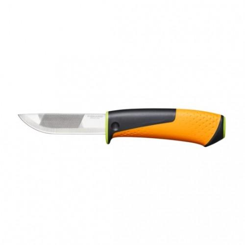 Fiskars Genel Kullanım Bıcağı (Zor İş Bıçağı) 1023619