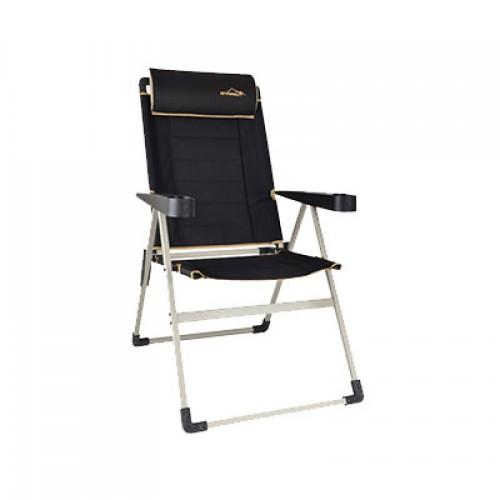 Nurgaz Katlanır Lüx Kamp Sandalyesi